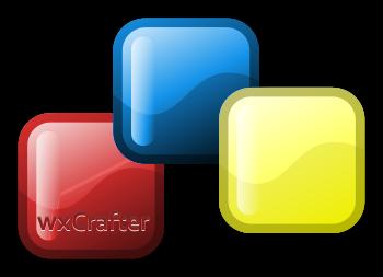 wxcrafter logo